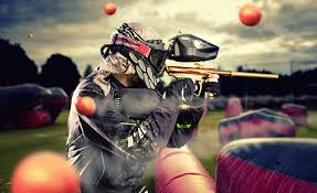 Hillcrest Paintball
